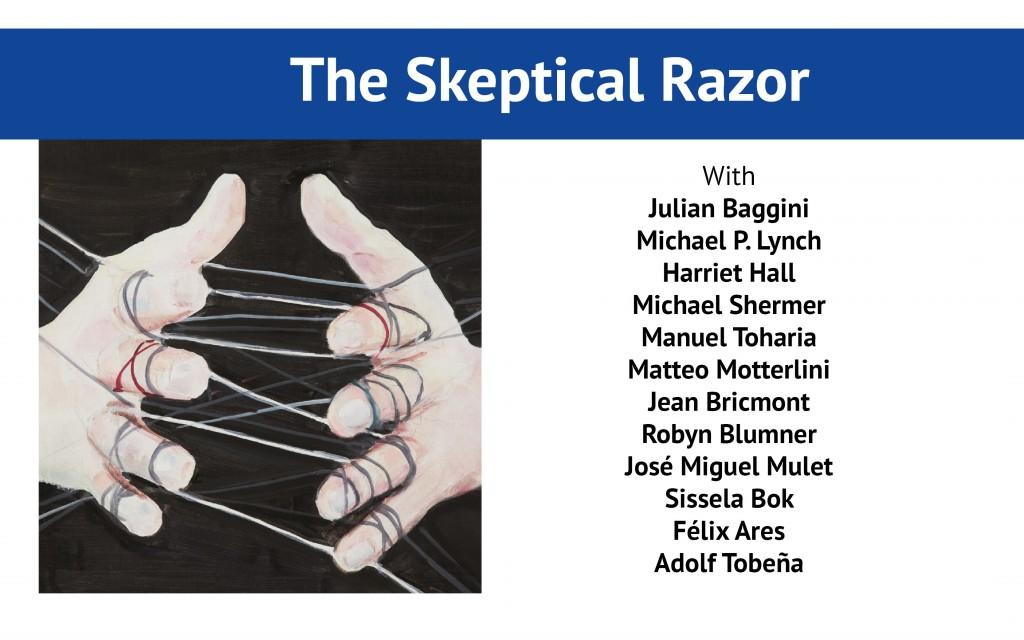 portada monografico The Skeptical Razor