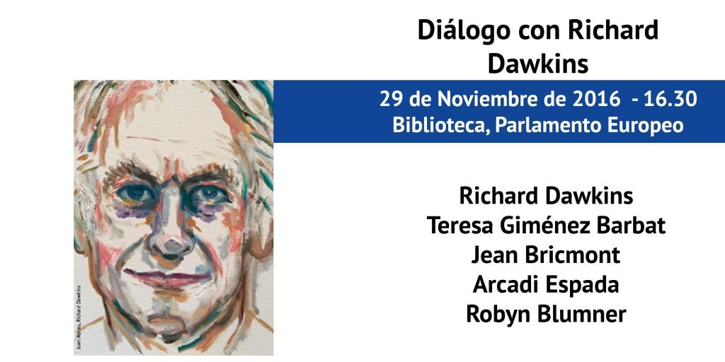 portada evento dawkins español