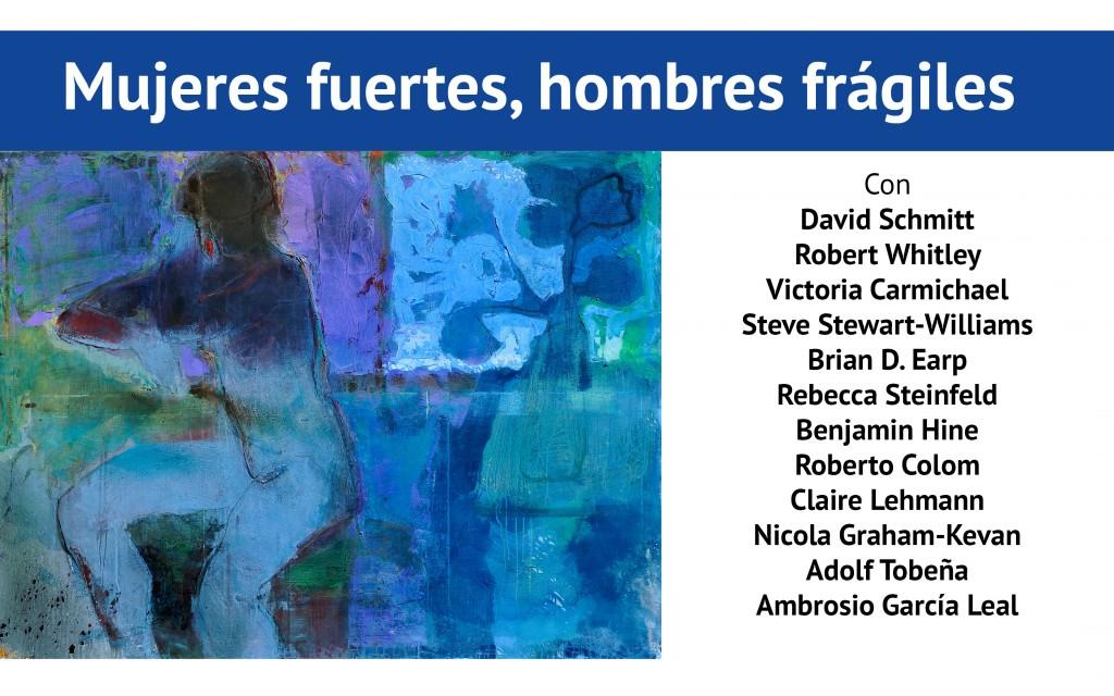 portada monografico mujeres fuertes hombres fragiles español